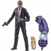 Marvel Legends Captain Marvel - Nick Fury