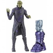 Marvel Legends Captain Marvel - Talos Skrull