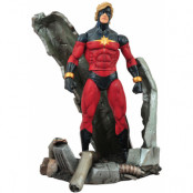 Marvel Select - Captain Marvel