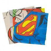 DC Comics Servetter - 24-pack