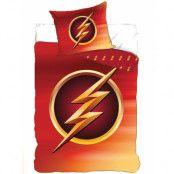 Licensierat DC Comics The Flash Bäddset