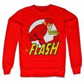 The Flash - Fastest Man Alive Sweatshirt, Sweatshirt