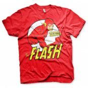 The Flash - Fastest Man Alive T-Shirt, Basic Tee