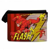 The Flash Messenger Bag, Messenger Shoulder Bag
