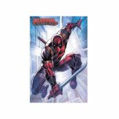 Deadpool, Maxi Poster - Action Pose