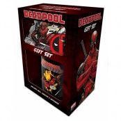 Deadpool Presentset