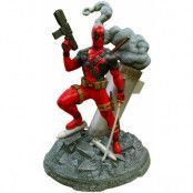 Marvel - Deadpool Deluxe Model Kit