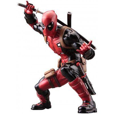 Marvel - Deadpool (Marvel Now) - Artfx+