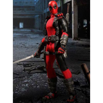 Marvel - Deadpool - One:12