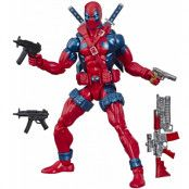 Marvel Legends 80th Anniversary - Deadpool Exclusive