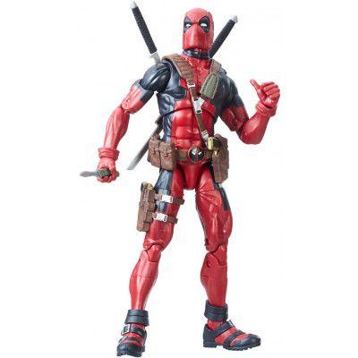 Marvel Legends - Deadpool - 1/6