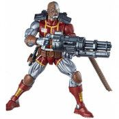 Marvel Legends Deadpool - Deathlok