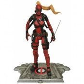 Marvel Select - Lady Deadpool