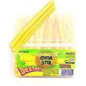 110 stk Dexters Banana Dyna Stix / Godisstänger med Banansmak - Halal Certifierat