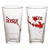 Dexter Ölglas