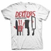 Dexters Laboratory T-Shirt, Basic Tee