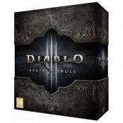 Diablo 3 Reaper Of Souls Collectors Edition