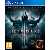 Diablo 3 Reaper Of Souls Ultimate Evil Edition