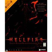 Hellfire Diablo Expansion
