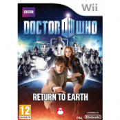 Doctor Who Return To Earth