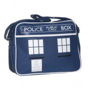 Doctor Who Tardis Messenger Väska