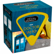 Trivial Pursuit Doctor Who