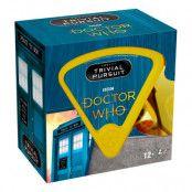 Trivial Pursuit Dr. Who