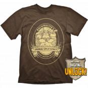 DOTA 2 T-Shirt Brewmaster + Digital Unlock