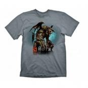 DOTA 2 t-shirt Roshan