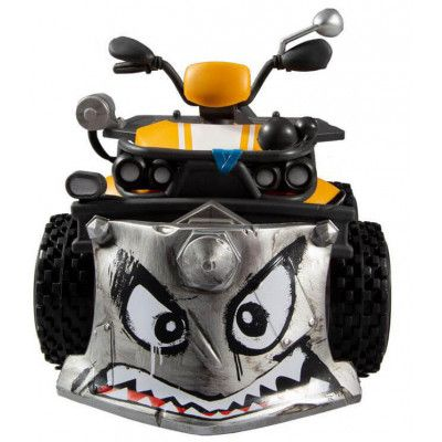 Fortnite - Action Figure Accessory Quadcrasher