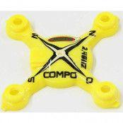 Jamara038768 Canopy for Compo Quadcopter