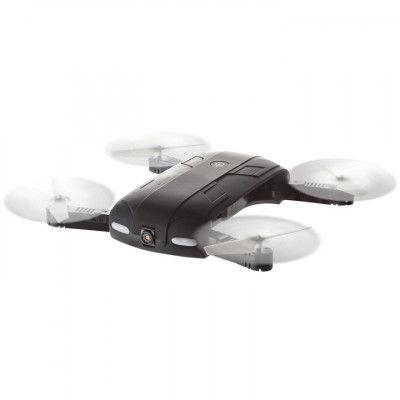 Pocket Drone Hopfällbar FPV-Drönare