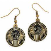 Fantastic Beasts - Magical Congress Earrings