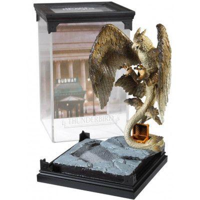Fantastic Beasts - Magical Creatures Thunderbird - 18 cm