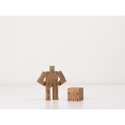 Areaware Cubebot Micro