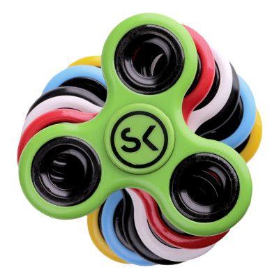 Fidget Spinner - Röd