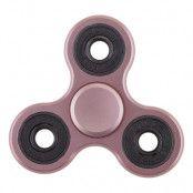 Fidget Spinner Aluminium - Rosa