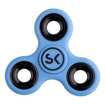 Fidget Spinner - Blå