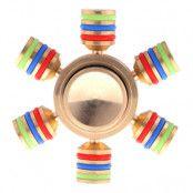 Fidget Spinner iSpin Metall