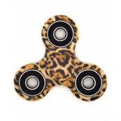 Leopardmönstrad Fidget Spinner