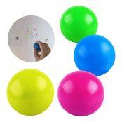 Sticky Balls Fidget Toy - 4-pack