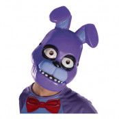 Five Nights At Freddy's Bonnie Mask - One size