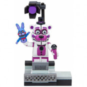 Five Nights at Freddy's - Buildable Set Funtime Freddy