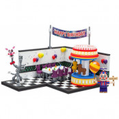 Five Nights at Freddy's - Buildable Set Game Area