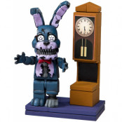 Five Nights at Freddy's - Buildable Set Nightmare Bonnie