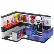 Five Nights at Freddy's - Buildable Set Prize Corner