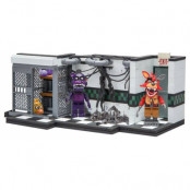 Five Nights at Freddy's - Buildable Set Shadow Freddy Parts & Service