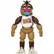 Five Nights at Freddy's - Chocolate Chica