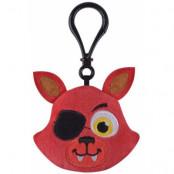 Five Nights at Freddy's - Foxy Plush Keychain