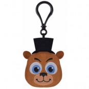 Five Nights at Freddy's - Freddy Plush Keychain